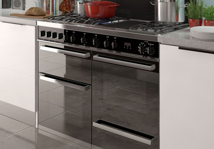 cgi rendering of a range cooker