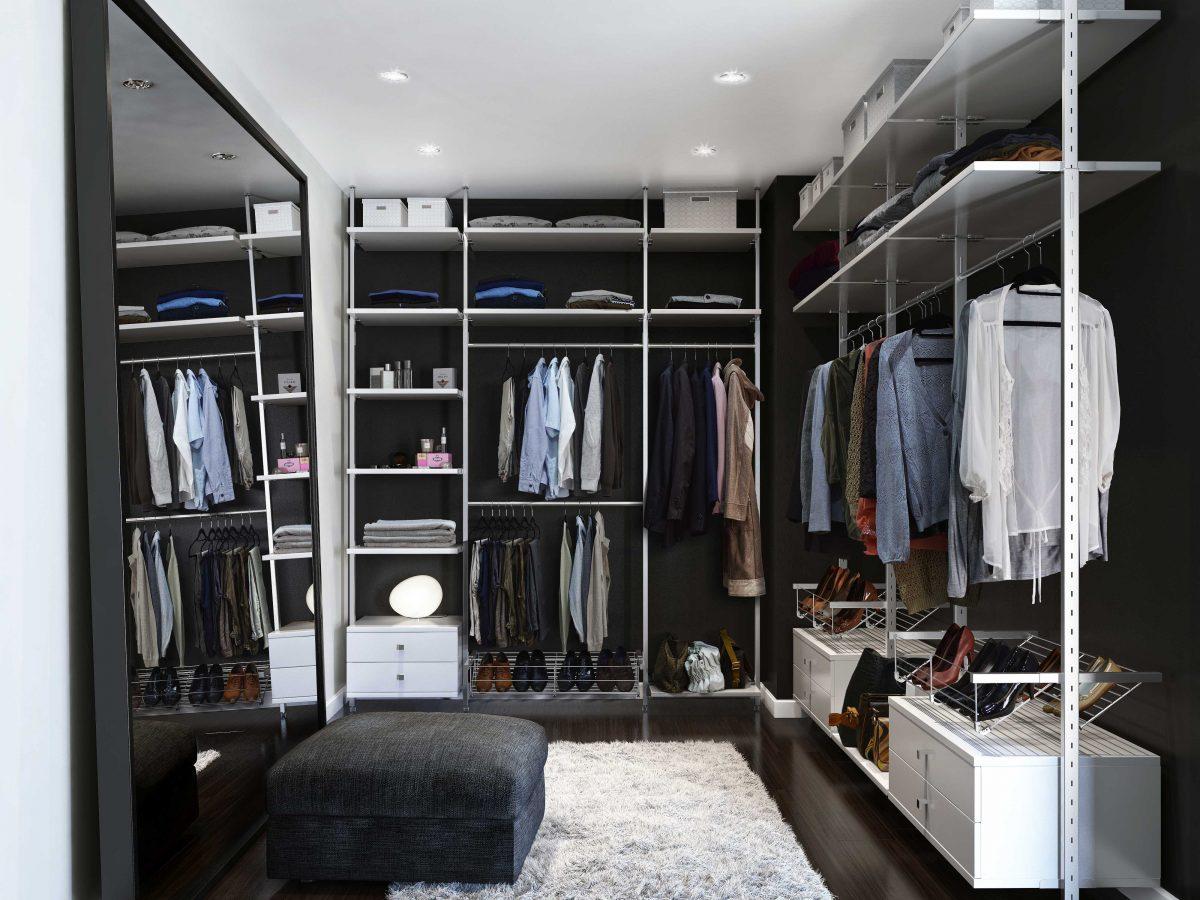 Image of Bedroom Interior